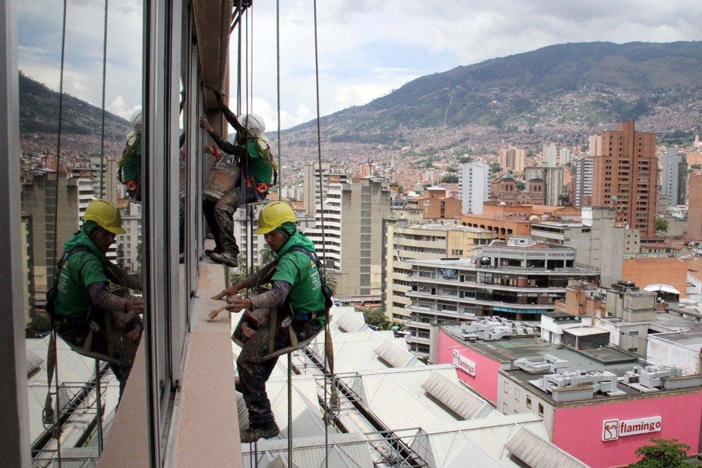MinTrabajo autoriza reactivación de capacitación y entrenamiento para trabajo seguro en alturas