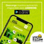 Lanzamiento de nuestra APP HSE Radio