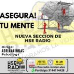 Nueva sección de HSE Radio
