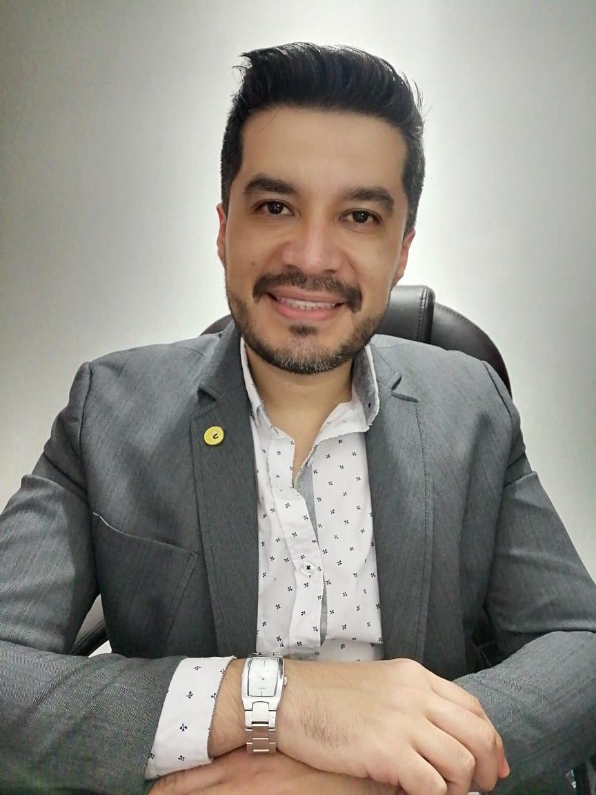 Juan Camilo Benavides Rojas SOGRISEL Colombia