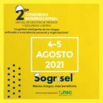 2do Congreso Internacional Virtual de Gestión de Riesgos y Seguridad Laboral